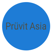 Prüvit Asia