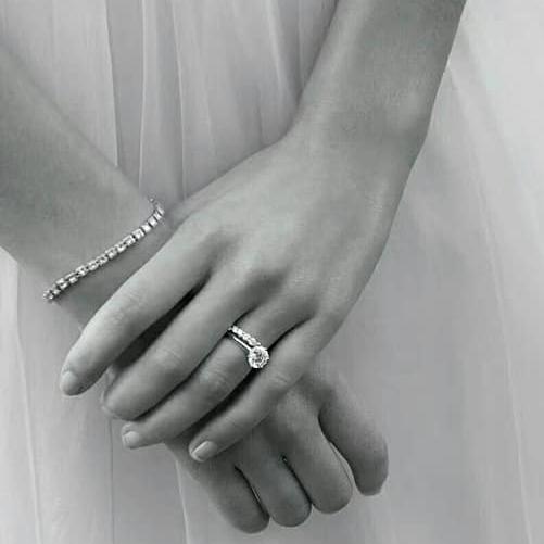 Diamond • Wedding